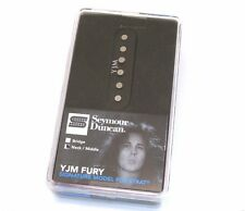 Seymour Duncan STK-S10n YJM Fury Black Neck/Middle Pickup For Strat® 11203-31-Bk