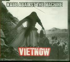 Vietnow [Single] by Rage Against The Machine (CD, 1997, Epic)