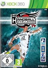 Xbox 360 jeu: IHF Handball Challenge 14 xb360 NOUVEAU & OVP