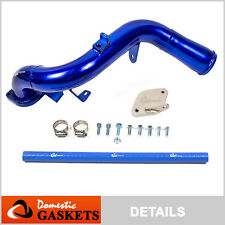 06-07 Chevy/GM 2500/3500 Duramax LBZ 6.6L Diesel EGR Delete Kit+High Flow Intake