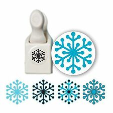 Martha Stewart Stamp & Punch Pack Holiday Christmas Polar Paper Crafts EK