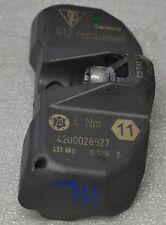 PORSCHE RDK Reifendrucksensor 433 MHz 4200028927