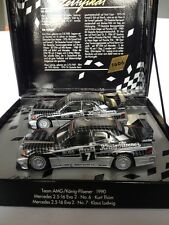1:43 Minichamps MERCEDES TEAM AMG 1990 2.5 EVO 2 THIIM LUDWIG DISPLAY BOX