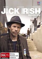 Jack Irish : Season 1 : NEW DVD