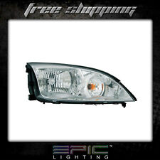 Fits 2005-07 Ford Focus ZX4 Headlight Headlamp Right Passenger Only