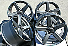 "18"" PDW C SPEC 2 CONCAVE ALLOY WHEELS FIT MERCEDES C CLASS W203 W202 C203 C202"