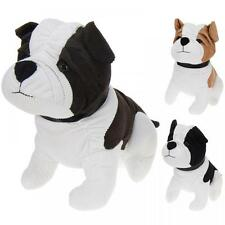 Novelty Assorted Plush Teddy Dog Doorstop Door Stopper Filled Heavy Stop Wedge