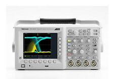 TEKTRONIX TDS3054C 500MHZ 4 CH 5 GS/s 0.7 ns DIGITAL OSCILLOSCOPE BRAND NEW