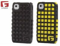 Gform Extreme Grid Protective / Protection Cover For iPhone 4 + 4s Case RRP£30