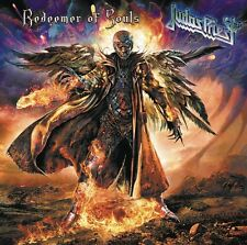 Redeemer Of Souls - Judas Priest (2014, CD NEU)2 DISC SET