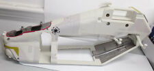 Star Wars AOTC Republic Gunship Replacement Part MAIN HULL CENTER SECTION SHIP