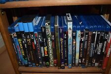 Pick any 25 Movies Lot (Blu-ray Disc)
