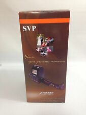 "SVP 35mm High Resolution Film Scanner ""Save your Precious Moments"""