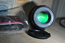 NEW! MC Helios 77M-4 1.8/50 50mm f1.8 lens