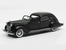 CHRYSLER IMPERIAL C15 TOWN CAR WALTER P. 1937 BLACK MX50303-061 Matrix 1:43 New!