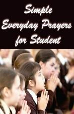 Jesus Prayer Book Our Daily Bread Devotional: Simple Everyday Prayers for...