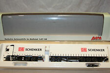AWM 1:87 H0 DB Schenker 2703 Top Zustand OVP! GIGA Liner Exclusives Automodell