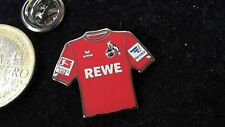 Nuevo: 1. fc colonia camiseta pin badge away 2016/17 Rewe