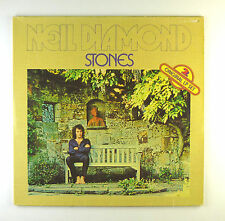 "2 x 12"" LP - Neil Diamond - Stones / Moods - C 1191 - washed & cleaned"