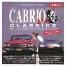 Cabrio Classics 1 (1992, Electrola) Steve Miller Band, Fleetwood Mac, P.. [2 CD]