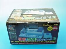 Densha De Go PlayStation2 controller TYPE2 PS2 from Japan