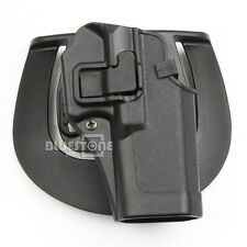 New Sportster Gray Pistol Paddle Holster for Glock 22 31 Outdoor Sporting