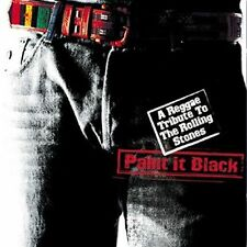 Paint It Black: A Reggae Tribute To The Rolling Stones by