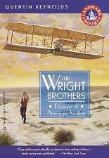 Landmark Bks.: The Wright Brothers by Quentin Reynolds (1981, Paperback)