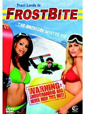 Frostbite - The American Winter Pie / Traci Lords