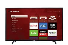 TCL 55-Inch 4K Ultra HD Roku Smart LED TV 55UP130 (2016 Model)