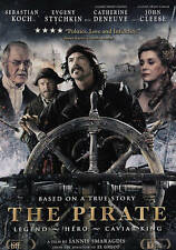The Pirate DVD