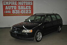 Volkswagen : Passat GLX 4 Motion Wagon 4-Door