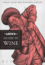 Leith's Guide to Wine, Harvey, Richard, Leith, Prue, Hardcover, New