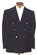 """BURTON premier collection veste croisée blazer jacket 40 """""""