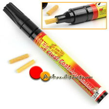 Black Fix Pro Car Auto Smart Paint Scratch Repair Remover Touch Up Pen DIY Tool