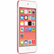 Official Apple iPod Touch 5th Gen Pink 16GB *VGWC*+Warranty!!
