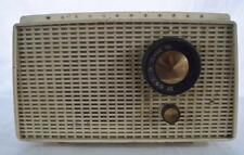 Vintage Westinghouse H-803T5 AM Table Radio