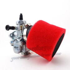 Molkt 26mm Engine Carburetor Carb Air Filter Chinese Pit Dirt Bike 150cc 160cc