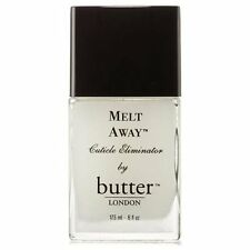 New Sealed Full Size Butter London Melt Away Cuticle Eliminator 0.6 fl oz