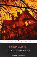 The Haunting of Hill House (Penguin Classics) by Shirley Jackson, (Paperback), P