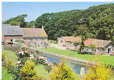 Isle of Wight Postcard - Calbourne Mill   AB1943