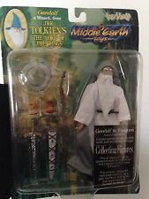 Gandalf the Wizard, action figure, Lord of the rings, from Fanghorn Forest