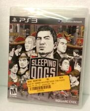 SLEEPING DOGS  FOR PLAYSTATION 3