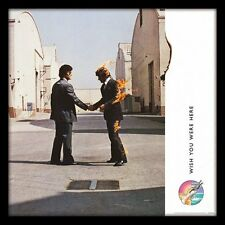 Pink Floyd Wish You Were Here Con cornice Copertina Dell'Album Stampa ACPPR48127