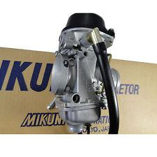 SUZUKI DR 650 NEW Carburetor NEU Vergaser Carburatore Carburateur MIKUNI Corp 40