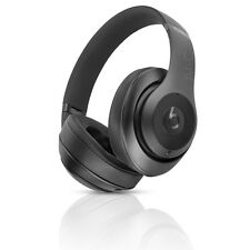 Beats by Dr. Dre Studio 2.0 Wireless Bluetooth Over-Ear Headphones - Matte Black