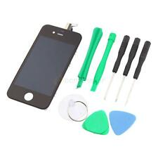 Front LCD Display Screen Touch Digitizer Assembly Replace for iPhone 4S Black