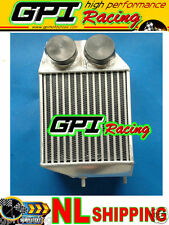 "GPI Racing 5"" side mount Renault 5 R5 GT turbo super capacity intercooler"