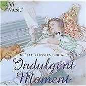 Gentle Classics For An Indulgent Moment, Philharmonia Orchestra, London S, Good