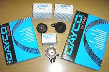 ALFA ROMEO GTV & SPIDER 2.0 16V TS New OE Cam Belt Timing Kit & Balance Belt Kit